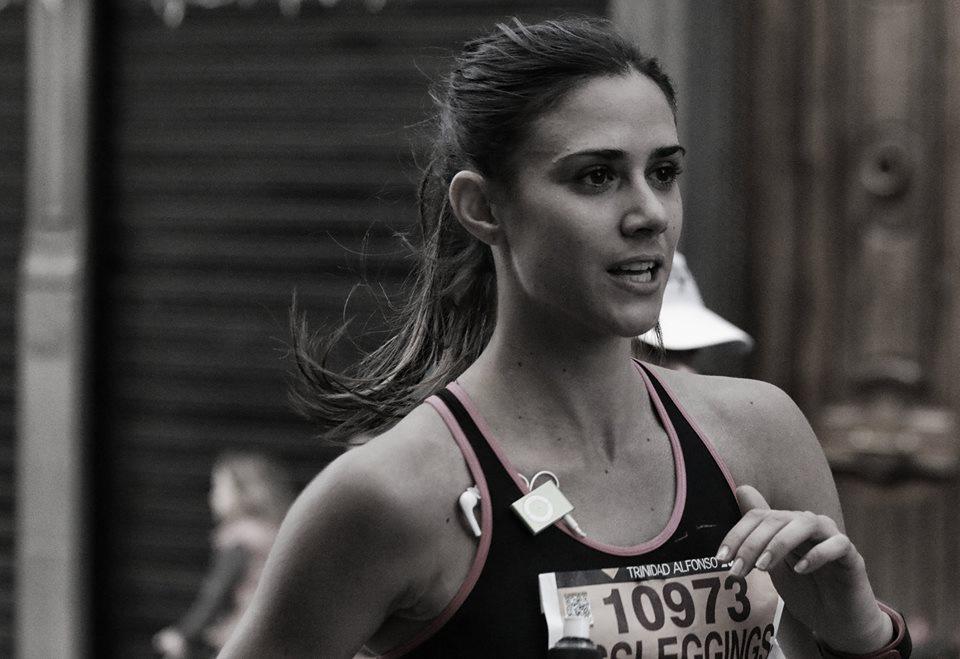 maraton miss leggings run foto por Paco Luna