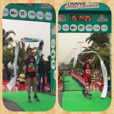 Gran recompensa para el esfuerzo y la dedicación de los deportistas Sanus Vitae