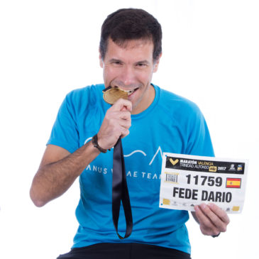Al Maratón Valencia, con una planificación adecuada
