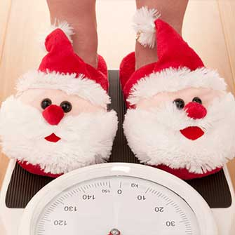 Perder Peso Después de Navidad, 5 Normas Básicas
