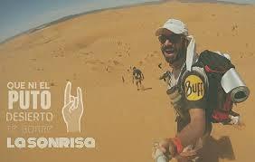 Claves para la preparación del entrenamiento de Valenti Sanjuan de cara a la Titan Desert y Epic5
