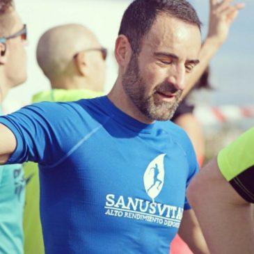 Mi aventura a los cuarenta con el Sanus Vitae Team
