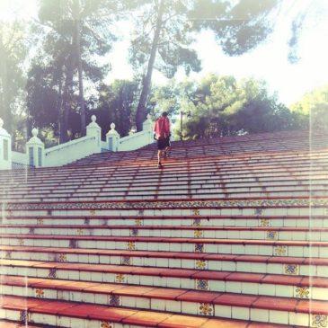 Mi pequeña Maratón: Camino de Barcelona
