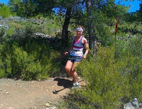 Preparación nutricional Trail Running
