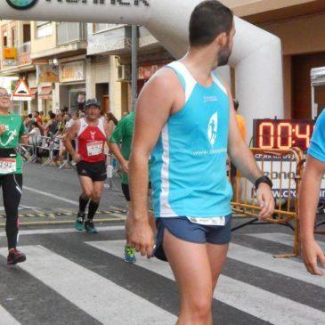 Maratón de Valencia, un mundo de ilusiones