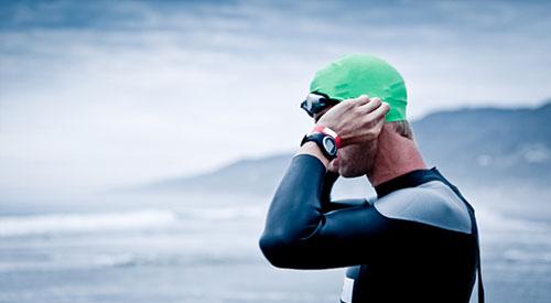 El Binatlón. Ciclistas y nadadores, ha llegado vuestro momento.