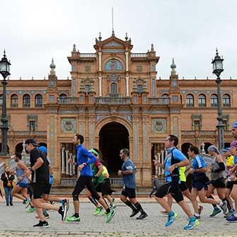¿Dudas pre maratón? Te las resolvemos