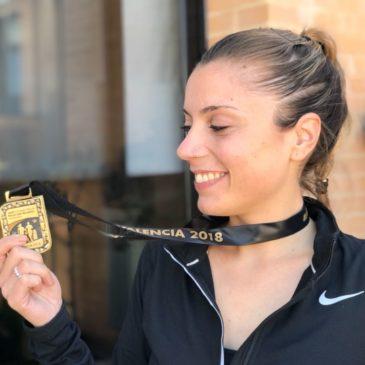 Cómo viví el Campeonato Mundial de Medio Maratón de Valencia (II)
