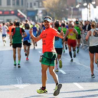 Plan especial de entrenamiento para el Maratón Valencia