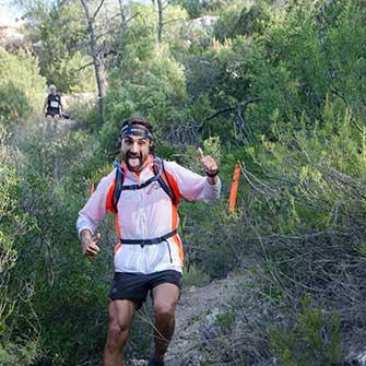 ¿Hay diferencias entre correr en montaña y asfalto?