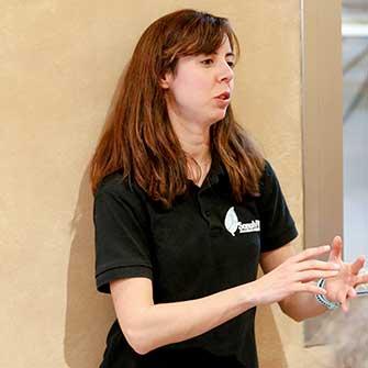 Andrea Ferrandis hablará de nutrición en Maratón Valencia
