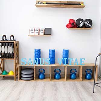 ¿Qué podemos entrenar en el gimnasio?
