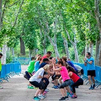 8 Mitos sobre nutrición y entrenamiento