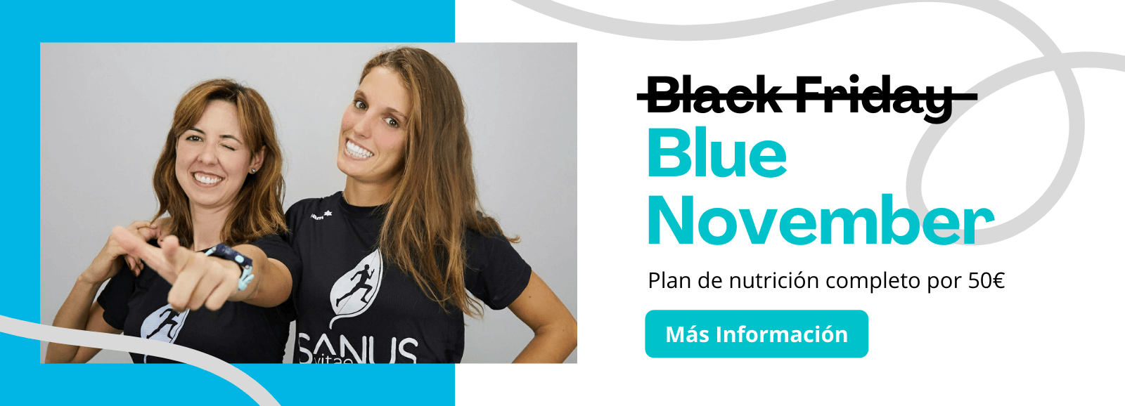 Black Friday Blue November_programa completo de nutricion_banner home