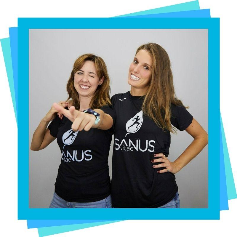 Black friday nutricionista online Blanca segui y Andrea Ferrandis