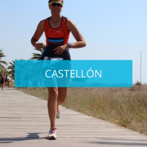 Castellon Sanus Vitae entrenamiento físico