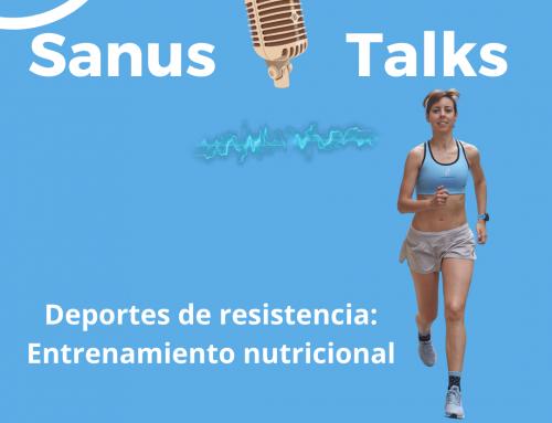 Periodización nutricional o entrenamiento nutricional