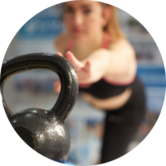 Programa tu mejor versión bajar de peso en 8 semanas