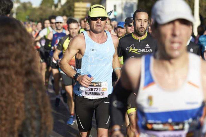 entrenar maraton 2021
