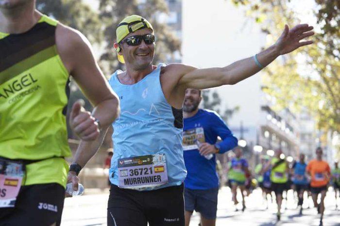 entrenar maraton valencia
